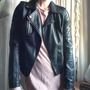 SOLD! Black Bombshell Jacket